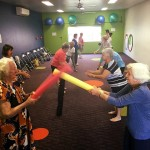 Over 50's/Fit 50's Circuit